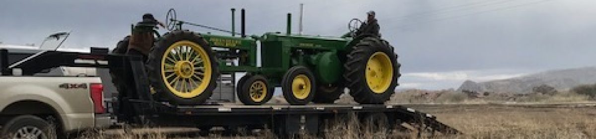 Mile High Tractor & Engine Club